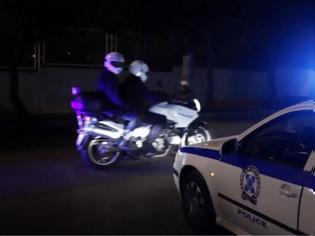 Φωτογραφία για Τροχαίο με κλεμμένο αυτοκίνητο και έναν νεκρό μετά από καταδίωξη