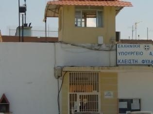 Φωτογραφία για Φυλακές Αγίου Στεφάνου: Πήρε άδεια για να καλλιεργήσει ...την χασισοφυτεία του