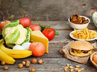 Φωτογραφία για Επτά τροφές που πρέπει να αποφεύγουν οι άνω των 50 ετών