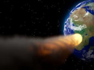 Φωτογραφία για Ανατριχιαστικό βίντεο: Αυτό θα συμβεί στη Γη εάν συγκρουστεί με τεράστιο αστεροειδή (vid)