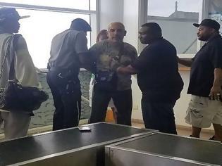 Φωτογραφία για Θρίλερ με την σύλληψη του Ελληνοκύπριου μεγιστάνα Άλκη Δαυίδ