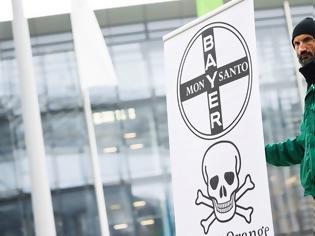 Φωτογραφία για Διαδηλώσεις σε όλον τον κόσμο εναντίον της Bayer-Monsanto και άλλων εταιρειών προγραμματίζονται για το Σαββατοκύριακο
