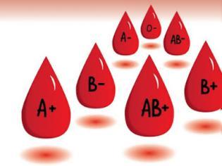 Φωτογραφία για Ομάδες αίματος, παράγοντας ρέζους και οι σχέσεις τους με ορισμένες ασθένειες. Μύθοι και αλήθειες για την αιμοδοσία