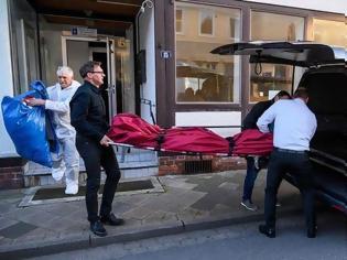Φωτογραφία για Μυστηριώδεις θάνατοι από βαλλίστρες και αποκρυφισμός στην Γερμανία