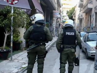 Φωτογραφία για Γεροβασίλη: Οι αστυνομικοί που δεν πηγαίνουν στα Εξάρχεια κρύβουν την ανικανότητά τους