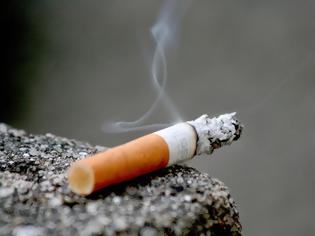 Φωτογραφία για Kαπνιστής; Οι 7 τροφές που καθαρίζουν τους πνεύμονες