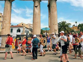 Φωτογραφία για Ευοίωνες ενδείξεις για τον ελληνικό τουρισμό από την αγορά των ΗΠΑ