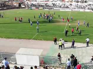 Φωτογραφία για Στη Football League ο Διαγόρας με παλικαρίσια πρόκριση στην Καλαμάτα! (video+photos)