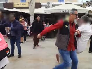 Φωτογραφία για ΕΔΕ για τη συμπεριφορά αστυνομικών σε πολίτες στη Λευκάδα