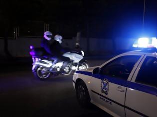 Φωτογραφία για Σέρρες: 18 κλοπές μέσα σε 3 μήνες έκανε η συμμορία που εμβόλισε αυτοκίνητο της Αστυνομίας