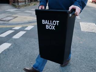 Φωτογραφία για Τι φέρνει η συμμετοχή των Βρετανών στις ευρωεκλογές