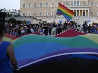 Φωτογραφία για Athens Pride 2019: Στις 8 Ιουνίου με σλόγκαν «Ο δρόμος έχει τη δική μας ιστορία»