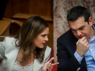Φωτογραφία για Έκθετος ο ΣΥΡΙΖΑ για την 7ήμερη εργασία: Υπουργοί του έχουν υπογράψει ακόμα και… εννιαήμερη!