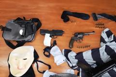 Αττική: Εξαρθρώθηκε συμμορία που διέπραξε πάνω από 9 ένοπλες ληστείες  Αρτέμιδα