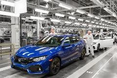 Honda: Κλείνει το εργοστάσιο στο Swindon της Αγγλίας