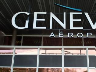 Φωτογραφία για Συνελήφθη ο επικεφαλής ασφαλείας του αεροδρομίου της Γενεύης