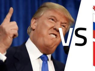 Φωτογραφία για Ο Donald Trump απαγορεύει στις εταιρείες πληροφορικής των ΗΠΑ να χρησιμοποιούν τεχνολογία Huawei