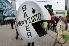 Διαδηλώσεις σε όλον τον κόσμο εναντίον της Bayer-Monsanto το σαββατοκύριακο