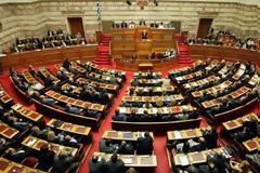 Ερώτηση στη Βουλή για τον χρονικό περιορισμό σε προγράμματα μακροχρόνιας αποκατάστασης