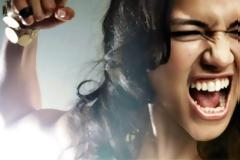Ο θυμός βλάπτει περισσότερο την υγεία απ' ότι η θλίψη