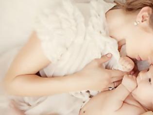 Φωτογραφία για Μια μαμά ζητάει το ειδικό γάλα για το μωρό της και η πολιτεία κωφεύει