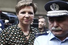 Σήμερα στην Πάτρα Γεροβασίλη - Ανδρικόπουλος για το Αστυνομικό Μέγαρο