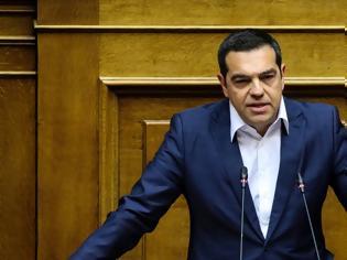 Φωτογραφία για «Σήµα» Τσίπρα και για νέες ελαφρύνσεις - Τα επόμενα βήματα του πρωθυπουργού