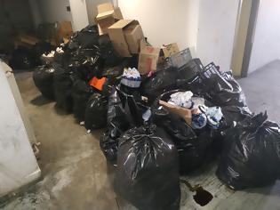 Φωτογραφία για Υγειονομική βόμβα στα Κρατητήρια της Διεύθυνσης Μεταγωγών και Δικαστηρίων Αττικής - καταγγελία αστυνομικού