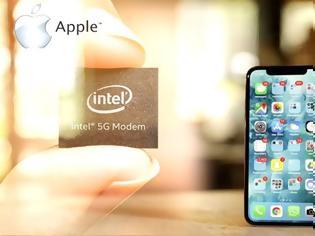 Φωτογραφία για Το μόντεμ 5G της Apple δεν προβλέπεται να εμφανίζεται μέχρι το 2025