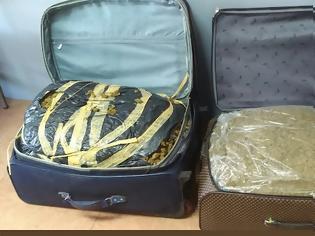 Φωτογραφία για Ιωάννινα: Σύλληψη 26χρονου για εισαγωγή ναρκωτικών