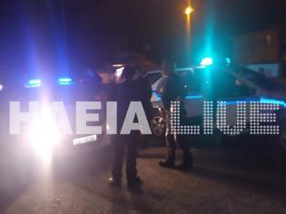 Φωτογραφία για Ηλεία: Ομηρία οδηγού ΚΤΕΛ (ΒΙΝΤΕΟ)