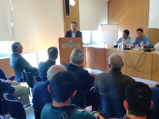 Φωτογραφία για Η Γενική Συνέλευση των Αξιωματικών Θεσσαλίας