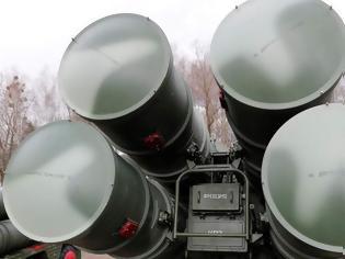 Φωτογραφία για Κοινή παραγωγή S-500 με την Ρωσία προαναγγέλλει ο Ερντογάν μετά την αγορά των S-400