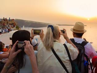 Φωτογραφία για Όταν ο τουρισμός από «ευλογία» έγινε μάστιγα