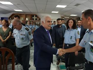 Φωτογραφία για Κρύβουν το έγκλημα στην Κρήτης για να δείξουν χαμηλή εγκληματικότητα - Έκπληκτος ο Αρχηγός της ΕΛ.ΑΣ ανακοίνωσε έρευνα σε βάθος