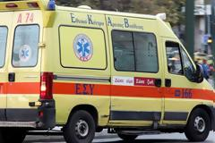 ΣΥΜΒΑΙΝΕΙ ΤΩΡΑ!! Γρεβενά: 43χρονη έπεσε από τον 4ο όροφο της οικίας της ..