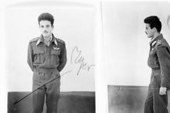 Νίκος Ακριβογιάννης: Ο «φυγάς Ίκαρος» στην Αλβανία που βασανίστηκε και εκτελέστηκε από το καθεστώς Χότζα