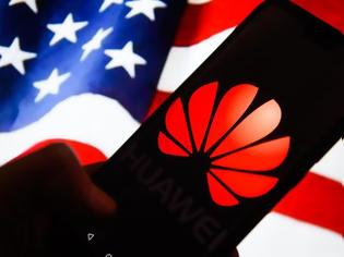 Φωτογραφία για Η Google μπλοκάρει τις μελλοντικές αναβαθμίσεις του Android στις συσκευές της κινεζικής Huawei