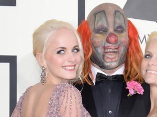 Φωτογραφία για Slipknot: Τραγωδία για τον ιδρυτή και ντράμερ της μπάντας - Έχασε την κόρη του στα 22 της χρόνια