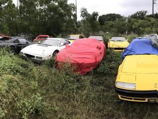 Φωτογραφία για Ferrari