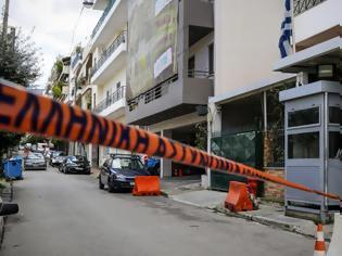 Φωτογραφία για Η Χαοτική Συγχορδία αναλαμβάνει την επίθεση στο ΑΤ Καισαριανής