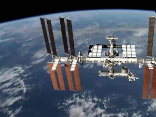 Φωτογραφία για Το «ελιξίριο της νιότης» βρέθηκε στο Διεθνή Διαστημικό Σταθμό!