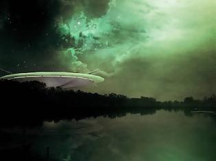 Φωτογραφία για Γιατί το αμερικανικό ναυτικό ξεκινά περιπολίες για UFO; Τι συμβαίνει, τι βρήκαν, τι μας κρύβουν;