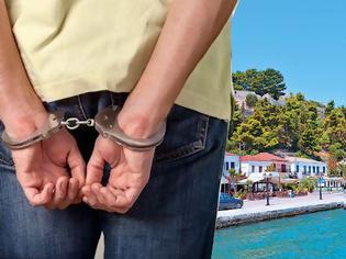 Φωτογραφία για Βόνιτσα: Συνελήφθη γιατί έπιασε τα… γεννητικά όργανα 61χρονου