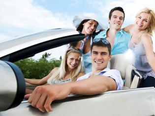 Φωτογραφία για Τροχαία ατυχήματα: Μεγαλύτερη απειλή για τους νέους με ΔΕΠΥ