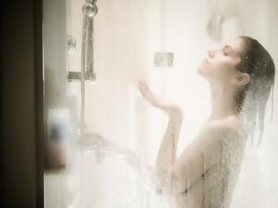 Φωτογραφία για Γιατί δεν πρέπει να κάνουμε μπάνιο πάνω από 15 λεπτά