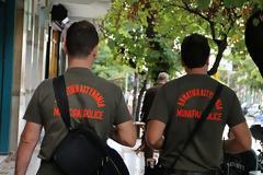 Εκλογές 2019: επιστρέφονται οι πινακίδες από τον Δήμο Αθηναίων