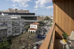 Άνοιξε το 5άστερο του ομίλου Eυμορφίδη στην Ακρόπολη - Οι όροι για τα αρχαία
