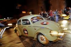 Mille Miglia το αντίο της Volkswagen στο Beetle
