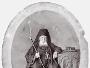 Φωτογραφία για 12069 - Σαν σήμερα, στις 23/10 Μαΐου 1875, κοιμήθηκε ο τελευταίος Έλληνας Ηγούμενος της Ι.Μ. Αγίου Παντελεήμονος, ο από Δράμας Γεράσιμος.
